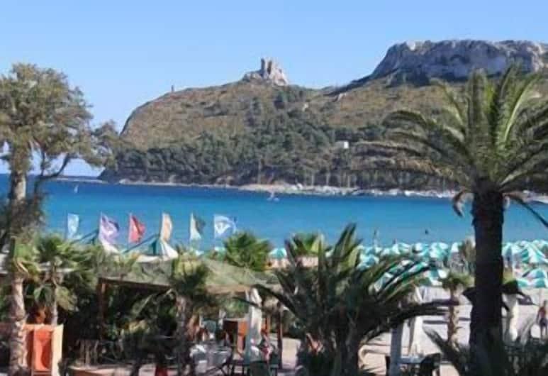 La Peonia Boutique B&B, Cagliari, Beach/Ocean View