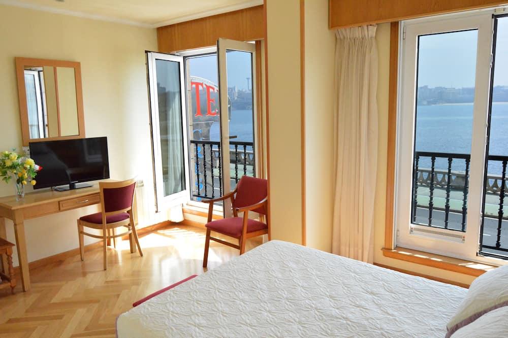 Deluxe Double Room, Ocean View - Guest Room