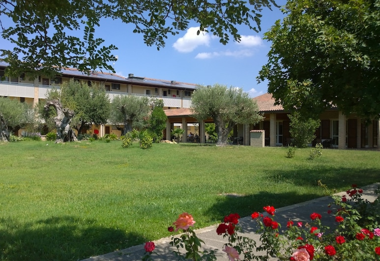 Antica Ravenna Residence, Ravenna