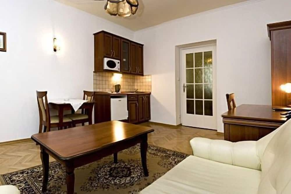 Διαμέρισμα - Καθιστικό