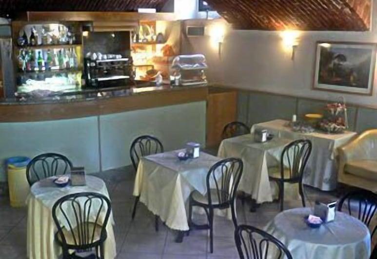 Hotel 2000, Milan, Hotel Bar