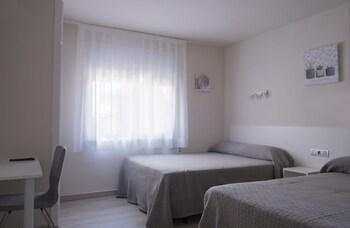 Imagen de Hotel Tolosa en Salou