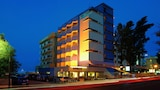 Book this Free Breakfast Hotel in Riccione