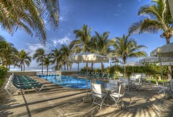 Acapulco — zdjęcie hotelu Ocean Breeze Acapulco