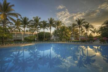 在阿卡波可的阿卡普科海风海园酒店照片