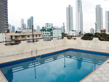 Picture of Hotel Covadonga in Panama City