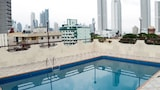 Choose This 2 Star Hotel In Panama City