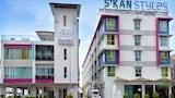 Sandakan hotels,Sandakan accommodatie, online Sandakan hotel-reserveringen