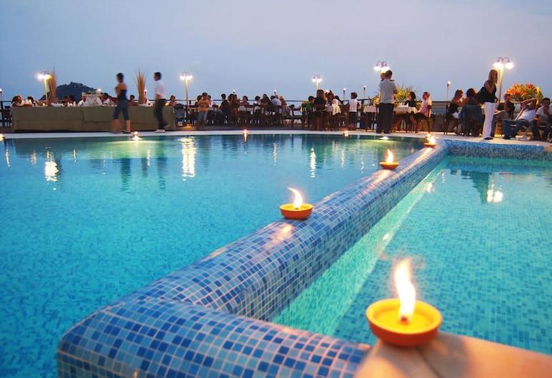 Residence Sole, Albenga, Outdoor Pool