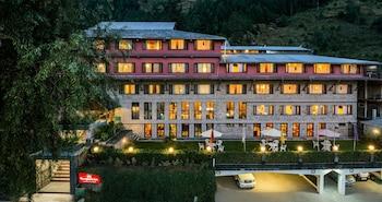 Picture of Honeymoon Inn in Manali