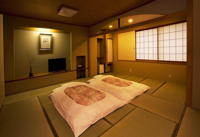 Ryokan Hirashin, Kyoto, Guest Room