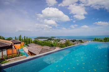 Picture of KC Resort and Over Water Villas in Koh Samui