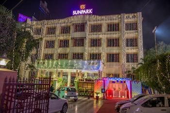 Foto Sun Park Resort, Chandigarh di Zirakpur