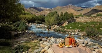 ภาพ The Grand Dragon Ladakh ใน เลห์