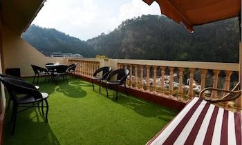 ภาพ Dynasty Resort ใน ไนนิตาล