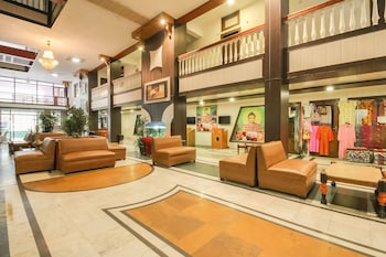 Nuotrauka: Dynasty Resort, Nainital