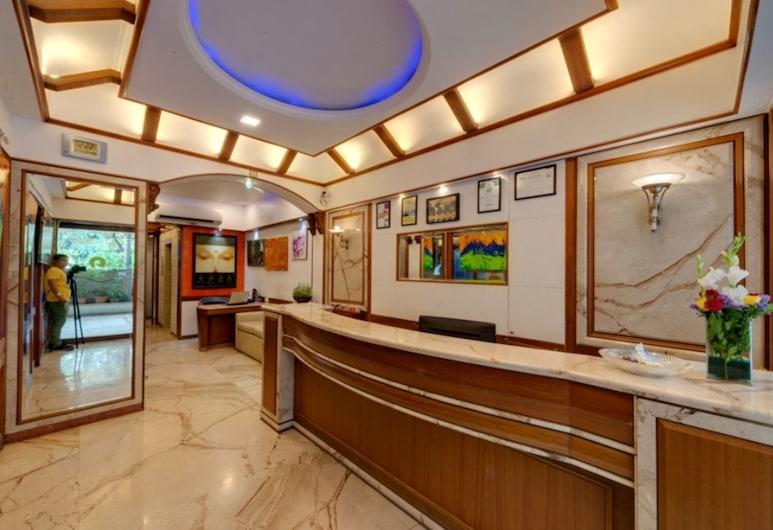 Hotel Regal Enclave, Mumbai, Lobby