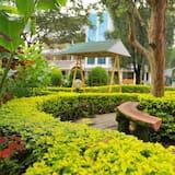 Superior-Zimmer - Garten