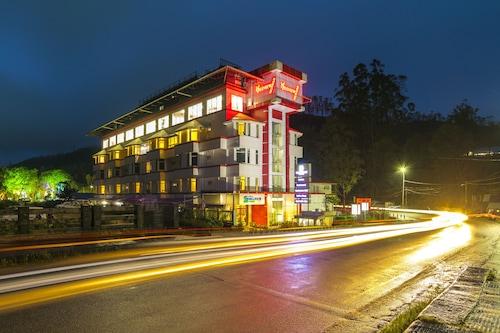 慕那爾山景酒店/