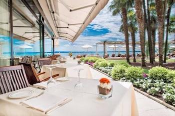 Foto di Grand Hotel Terme a Sirmione