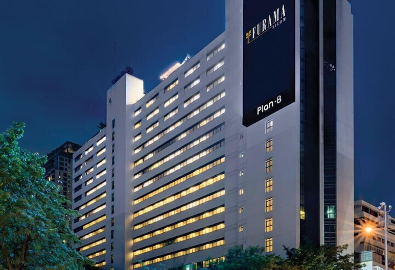 Furama Silom, Bangkok, バンコク