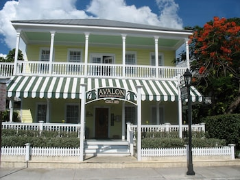 Picture of Avalon Bed & Breakfast in Key West