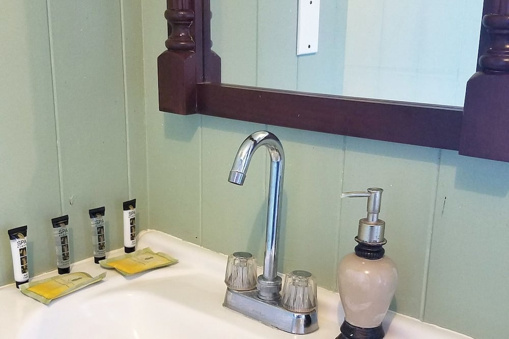 Hilo Bay Room - Casa de banho