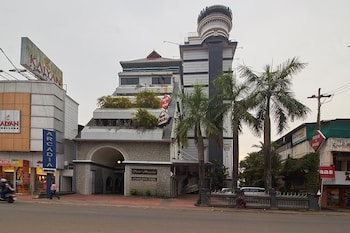 Picture of Hotel Arcadia in Kottayam