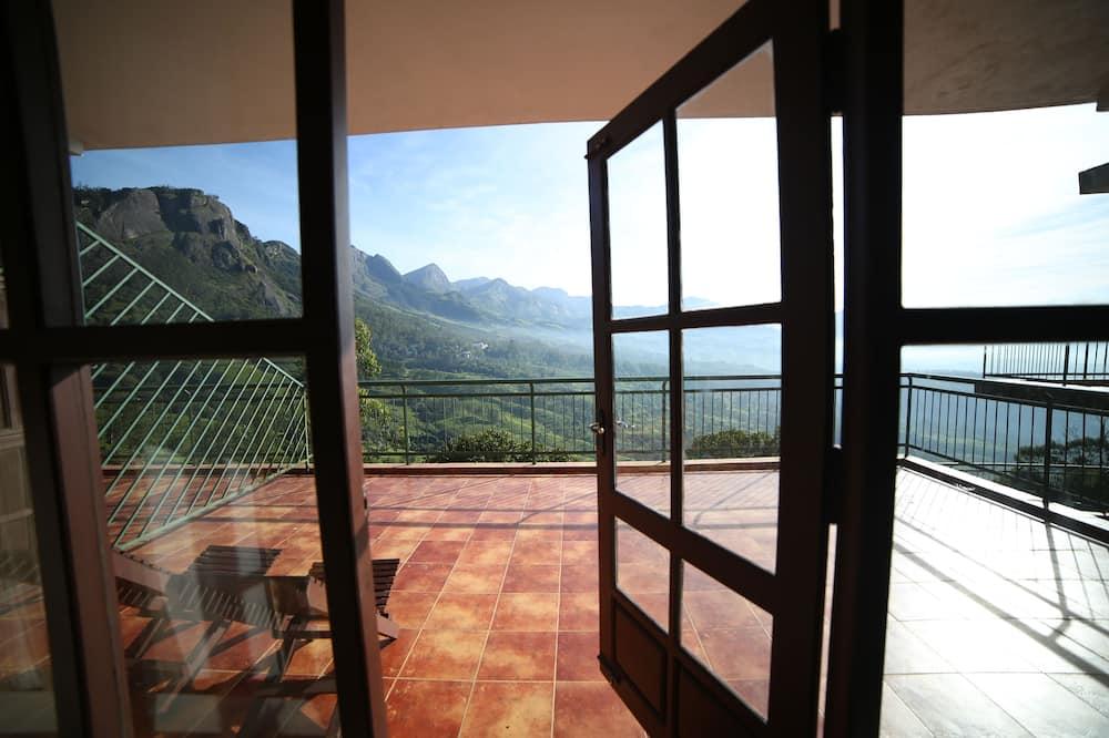 Ekonomiczny, Z klimatyzacją (Sunrise Honeymoon Suite) - Balkon