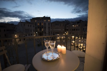 Picture of Palazzo Paruta & Wellness Apartments in Venice