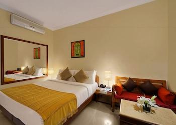 ภาพ Casa De Goa Boutique Resort ใน คาลังกูท