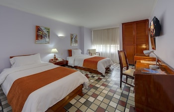 Picture of Hotel Bahia in Cartagena