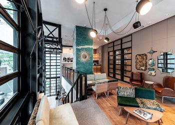 香港Ovolo 奧華酒店 - 中環的圖片