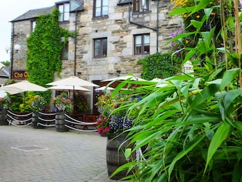 Picture of The Old Mill Inn in Pitlochry