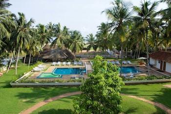 Foto The Travancore Heritage Beach Resort di Neyyattinkara