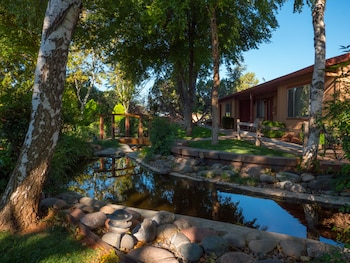 Bild vom Sky Ranch Lodge in Sedona