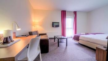 Picture of Hotel & Aparthotel Horizon Ath-Lessines in Ath