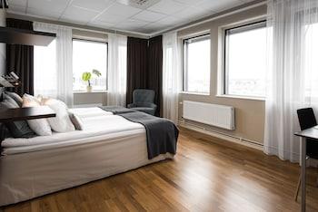 Kuva Hotell Fyrislund-hotellista kohteessa Uppsala