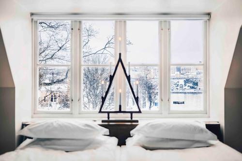 斯德哥爾摩船島飯店