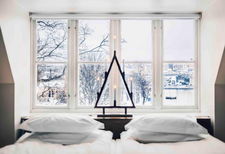 Hotel Skeppsholmen, Stockholm, a Member of Design Hotels, Stockholm , Phòng Suite, 1 giường cỡ king, Không hút thuốc, Phòng