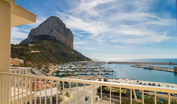 Book this Gym Hotel in Calpe