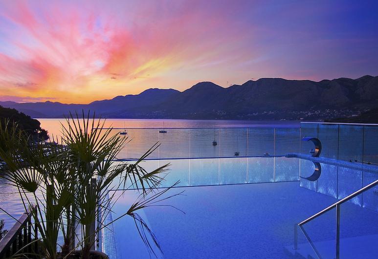 Hotel Cavtat, Konavle, Pool