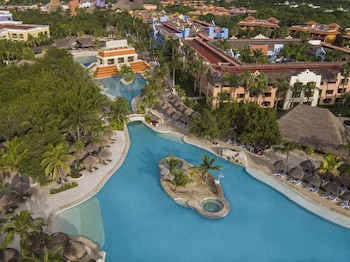 Picture of Iberostar Paraiso Maya All Inclusive in Playa del Carmen