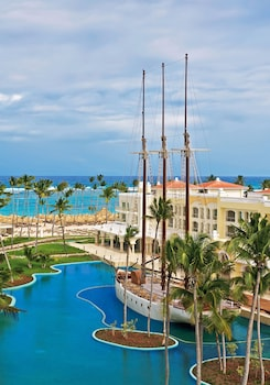 A(z) Iberostar Grand Bavaro Adults Only - All Inclusive hotel fényképe itt: Punta Cana