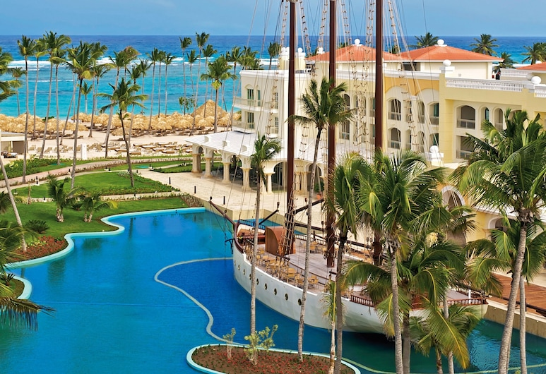 Iberostar Grand Bavaro Adults Only - All Inclusive, Punta Cana, View from Hotel