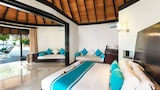 Iru Fushi accommodation photo