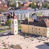 Standard Twin Room - Pemandangan Bandar