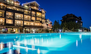 Foto van Premier Luxury Mountain Resort in Bansko