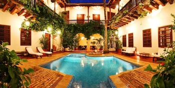 Picture of Casa del Arzobispado Hotel in Cartagena