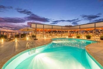 布卡拉曼加布卡拉曼加丹恩卡爾頓酒店的圖片